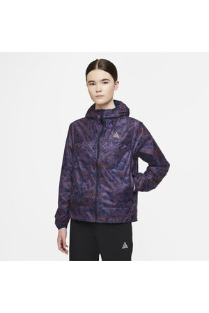 """Nike Donna Giacche - Giacca con stampa all-over ACG """"Cinder Cone"""" - Donna"""