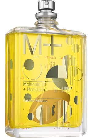 Escentric Molecules Molecule 01+mandarin Eau De Parfum 100ml