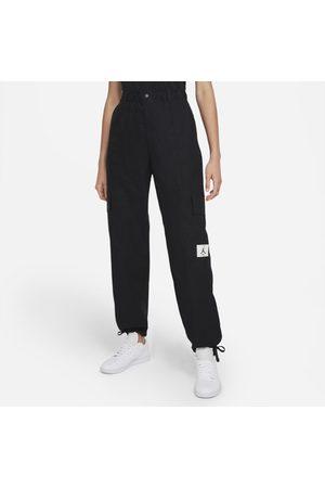 Nike Donna Pantaloni sportivi - Pantaloni utility Jordan Essentials - Donna