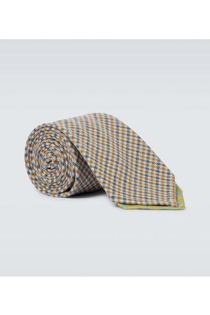 BRAM Cravatta in cotone Riomaggiore