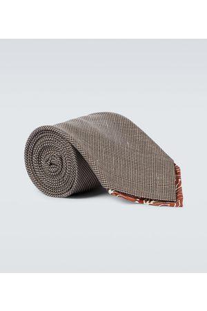 BRAM Cravatta in lana Monterosso