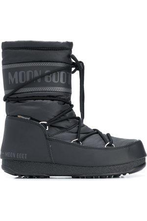 Moon Boot Stivali da neve stringati