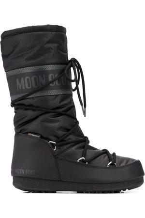 Moon Boot Donna Stivali - Stivali imbottiti