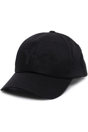 Y-3 Cappello da baseball con stampa