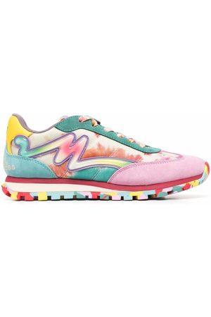 Marc Jacobs Sneakers con fantasia tie dye