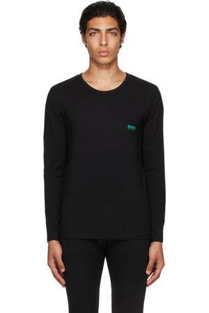 Boss Black Infinity Long Sleeve T-Shirt