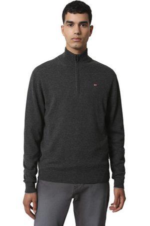 Napapijri Uomo Felpe - Damavand H - maglione - uomo. Taglia XL