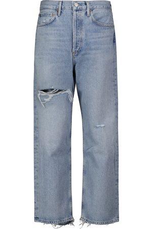 AGOLDE Jeans regular 90's a vita media