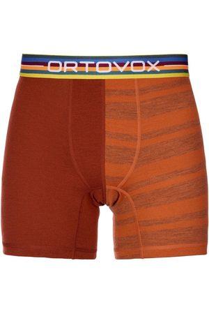 ORTOVOX Rock'n Wool M - boxer - uomo. Taglia XL