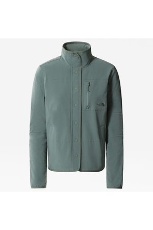 The North Face The North Face Mountain Giacca Donna Laurel Wreath Green Taglia L Donna