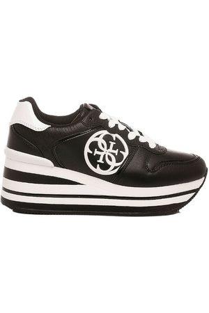 Guess Sneakers Hektor 4G Logo , Donna, Taglia: 38