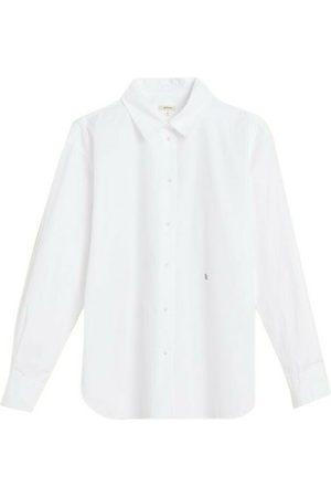 Bellerose Gastoo cotton shirt , Donna, Taglia: M