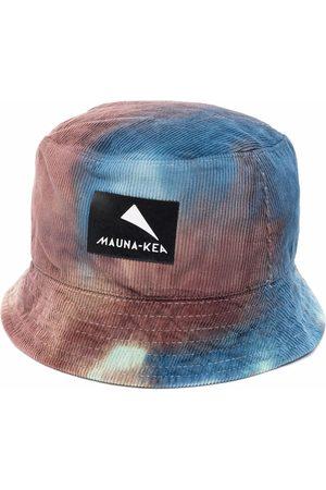 Mauna Kea Cappello bucket con fantasia tie dye