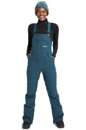 Burton Avalon Bib Pant - pantalone da snowboard - donna. Taglia XS