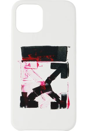 Off-White Cellulare - Acrylic Arrows iPhone 12 Pro Max Case