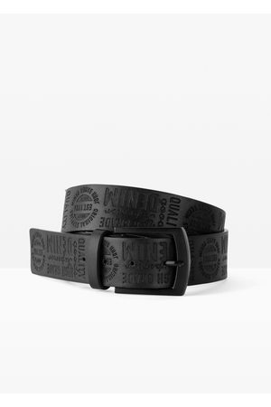 bonprix Uomo Cinture - Cintura