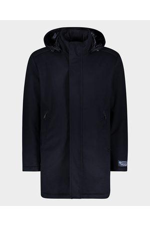 Paul & Shark Cappotto sportivo in cashmere Loropiana® Storm System