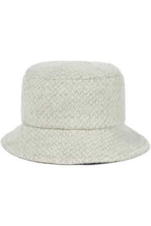 Isabel Marant Cappello da pescatore Denji in lana