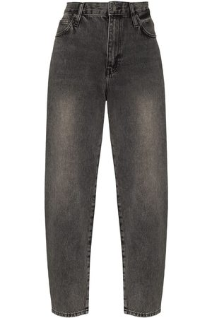 FRAME Donna A zampa & Bootcut - Jeans affusolati Ultra High