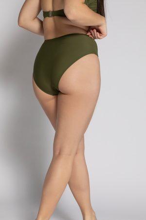 STUDIO UNTOLD Slip del bikini a vita alta