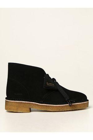Clarks Polacco Desert Boot Originals in suede