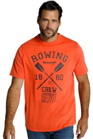 JP 1880 T-shirt a effetto usato a mezze maniche