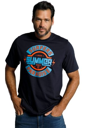 JP 1880 T-shirt Surfers Paradise a mezze maniche