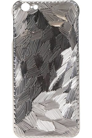 La Mela Luxury Cover GHIACCIO IPHONE 6 PLACCATO IN ORO 18 KT
