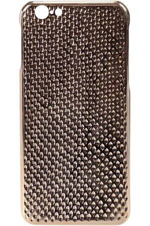 La Mela Luxury Cover COBRA IPHONE 6 PLACCATO IN ORO 18 KT