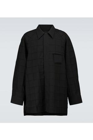 Givenchy Camicia in lana