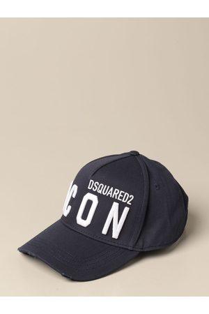 Dsquared2 Cappello da baseball con logo Icon