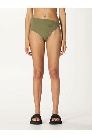 The Attico Slip bikini incrociato