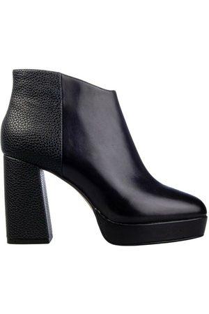Apepazza Nicole F0Nadia01/Lea Heel Boots , Donna, Taglia: 39