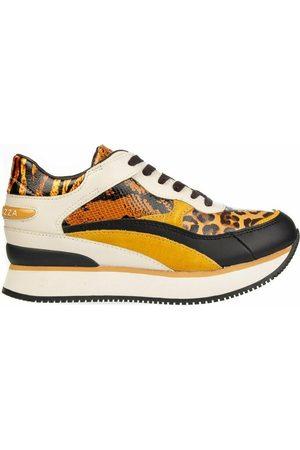 Apepazza Sneakers Raven Wedge Laced Runni , Donna, Taglia: 39
