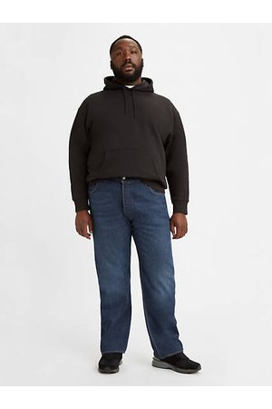 Levi's Jeans 501® ® Original (taglie forti) / Fresh Clean