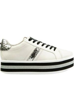 Apepazza 9Ficp01 Sneakers Lacci Stan Smit , Donna, Taglia: 40