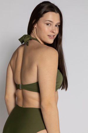 STUDIO UNTOLD Top del bikini con allacciatura dietro la nuca