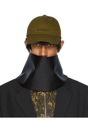 Givenchy Uomo Fascia - Black Silk Fascia Mask