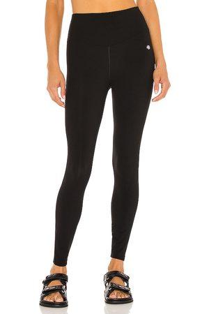 ANINE BING Donna Pantaloni sportivi - Sport Blake Legging in - . Size L (also in XS, S, M).