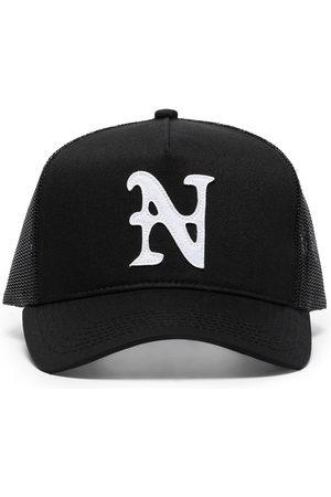 Nahmias Uomo Cappelli - Cappello con ricamo