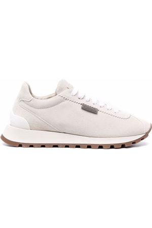 Brunello Cucinelli Sneakers - Toni neutri