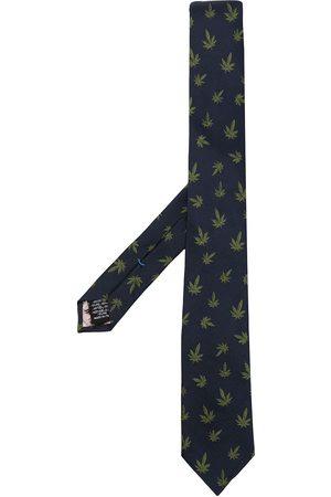 Paul Smith Uomo Papillon - Cravatta con stampa