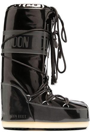 Moon Boot Donna Stivali - VINILE MET