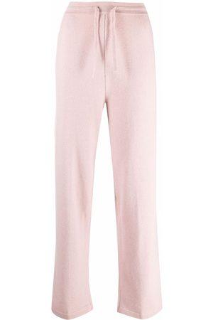Isabel Marant Pantaloni dritti