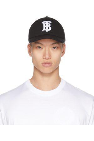 Burberry Uomo Cappelli con visiera - TB Baseball Cap