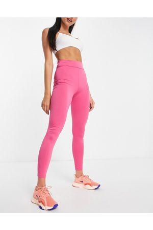 Threadbare Fitness Donna Leggings sportivi - Leggings da palestra vivo