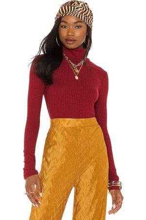 House of Harlow X REVOLVE Ryan Turtleneck in - . Size L (also in S, XXS, XS, M).