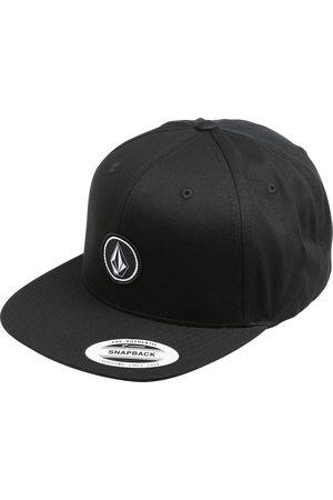 Volcom Uomo Cappelli con visiera - Cappello da baseball 'QUARTER