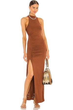 House of Harlow X REVOLVE Lorenza Dress in - . Size L (also in S, XS, M).