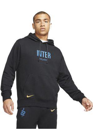 Nike Inter Milan - felpa con cappuccio - uomo. Taglia S